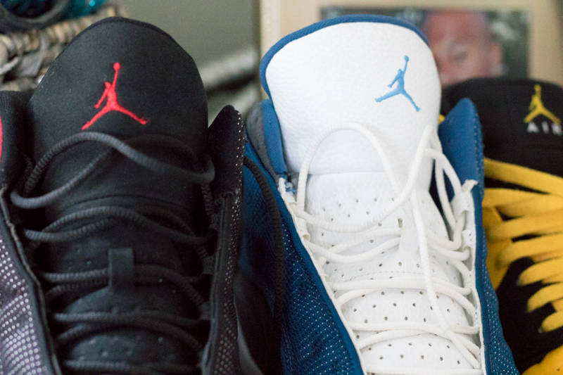 Broke on Purpose: Confessions of an Ex Sneakerhead